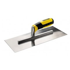 Platoir de finition angles vifs 32 x 13 cm STANLEY