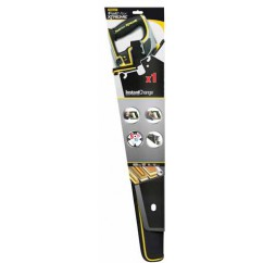 Scie INSTANTCHANGE FATMAX XTREME BLADE ARMOR coupe de débit long 450 mm