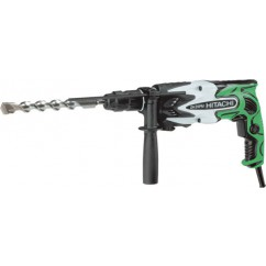 Perforateur burineur 24 mm SDS Plus 800 W HITACHI DH24PM