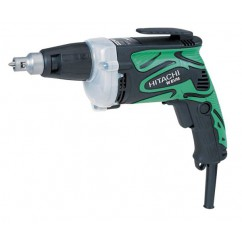 Visseuse plaquiste 620W HITACHI W6VM